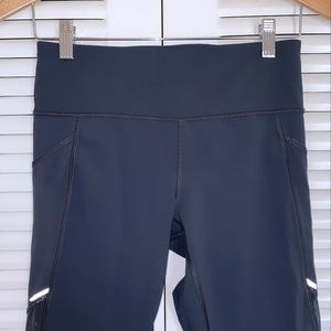 Lululemon Capri Cropped Leggings 6